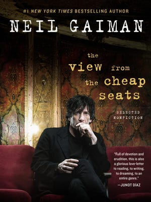 'View from the Cheap Seats'