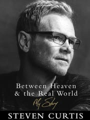 "Steven Curtis Chapman's ""Between Heaven & the Real"