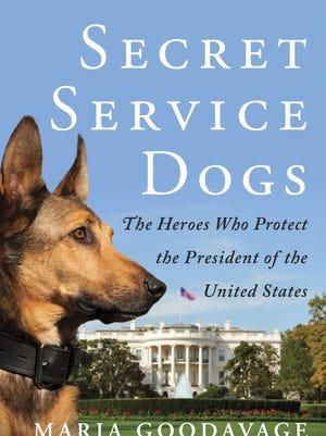 """Secret Service Dogs"""