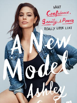 """A New Model"" by Ashley Graham."