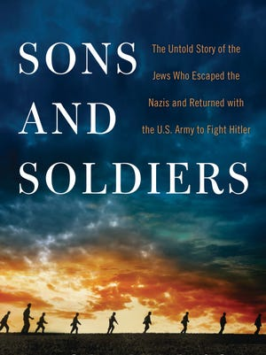 'Sons and Soldiers' by Bruce Henderson