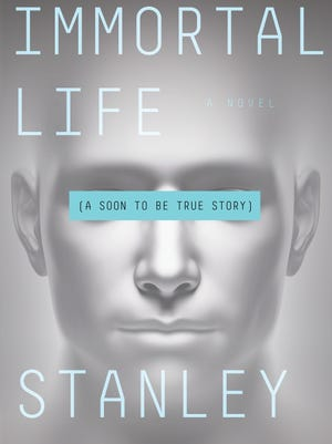 'Immortal Life' by Stanley Bing