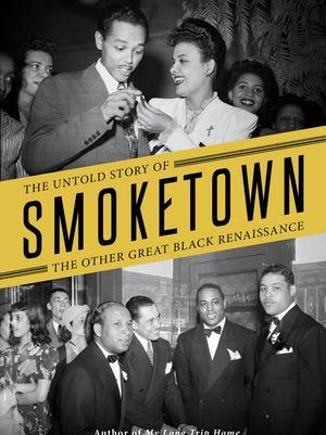 'Smoketown' by Mark Whitaker
