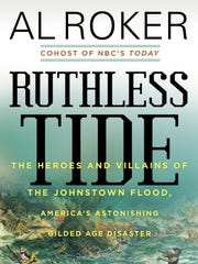 """""""Ruthless Tide"""" by Al Roker."""