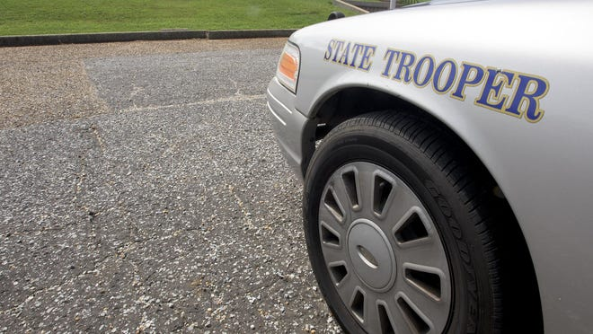 Alabama State Troopers investigated 26 traffic fatalities during the 2015 Christmas break.