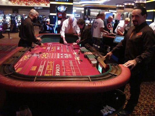 CHL 0526 Casino plans