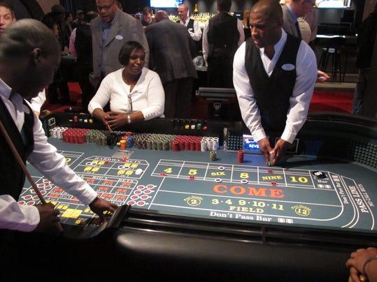 Atlantic club casino craps