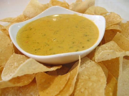 how to make homemade cheese dip without velveeta