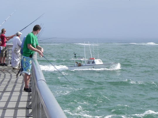 Sebastian inlet district hopes to crack down on angry anglers for Sebastian fishing report