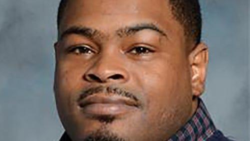 Canton alderman Rodriquez Brown