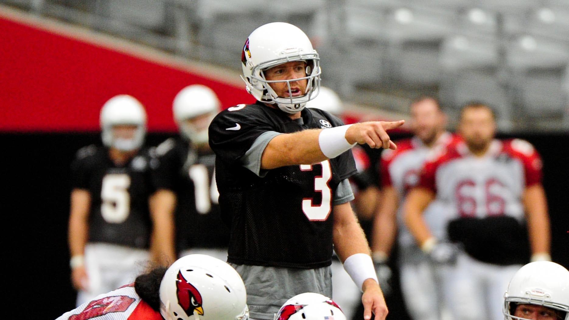 22. Carson Palmer, Arizona Cardinals