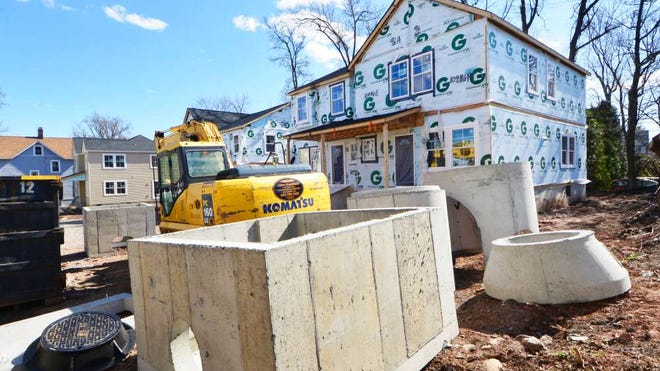 A case before the New Jersey Supreme Court could ramp up affordable housing construction by tens of thousands of units.
