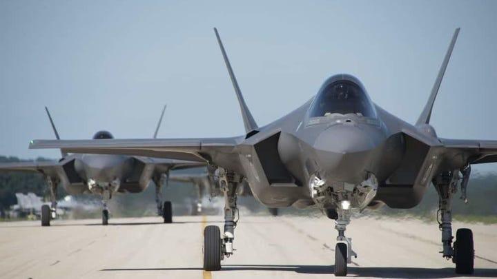 Opinion: Burlington F-35 referendum was deceptive