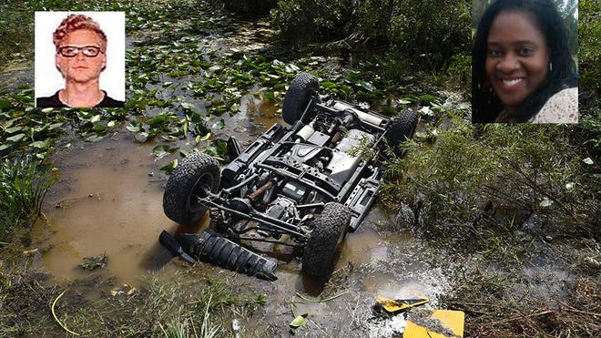Mary Mosely Dukes, 46, was killed when the Jeep in which she was riding flipped into a canal. The driver, a 17-year-old who witnesses say was drinking that day, was going over four times the speed limit. He was never charged with a crime.
