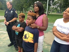 Muncie starts Black Lives Matter spinoff