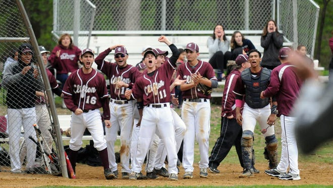 Clifton earned the top seed for the Passaic County tournament, but finished the week on a two-game losing streak.