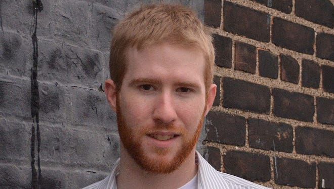 Mike Stechschulte
