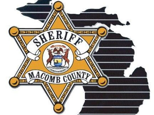 Motorist Runs Out Of Gas Hit By Two Cars In Macomb