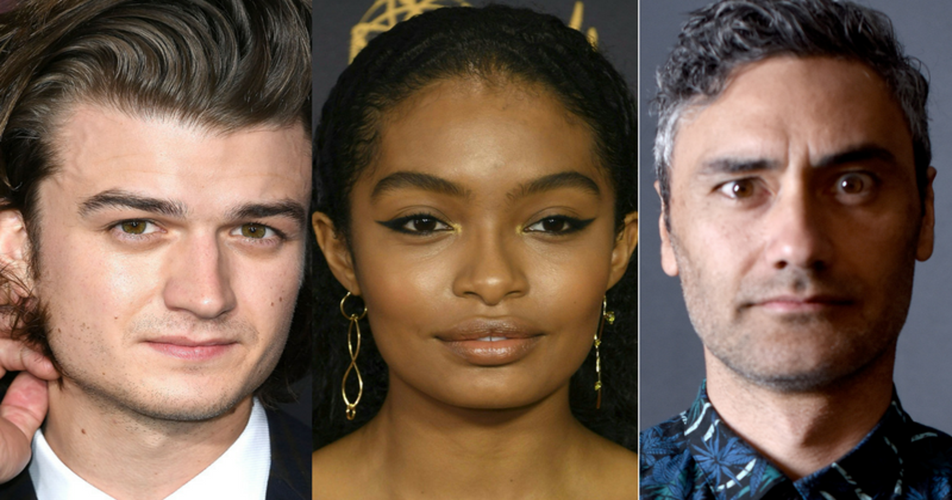 10 Of Our Favorite Breakout Stars Of 2017