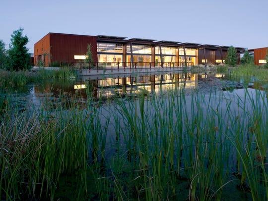 Nina Mason Pulliam Rio Salado Audubon Center