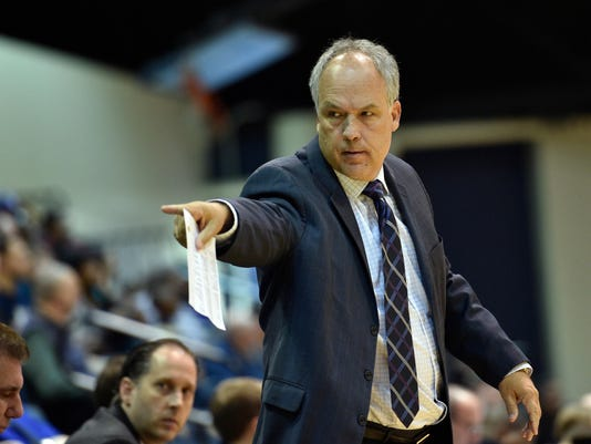 NCAA Basketball: Southern Mississippi at Drexel