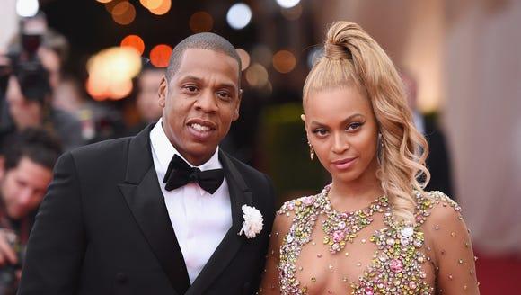 JAY-Z opened up about his relationship with Beyoncé,