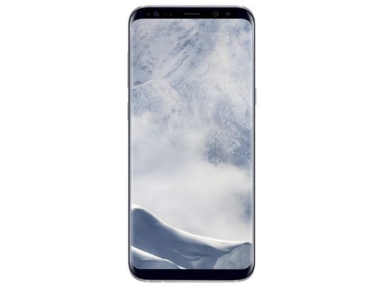 The Samsung S8's bezel-lite display is a stronger feature than you might realize.