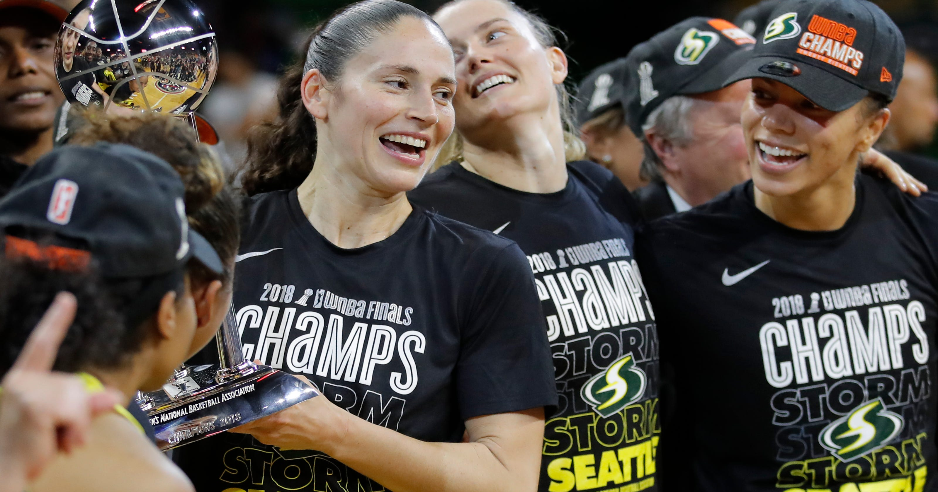 33dab944c45cc Seattle brought home a title for Sue Bird