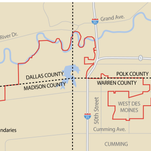 How new data center could reshape West Des Moines