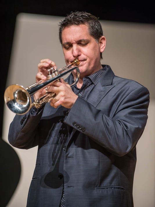 International Jazz and Classical Trumpeter