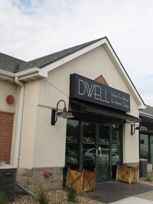 Dwell Home Furnishings and Interior Design