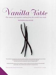 """""""Vanilla Table"""""""