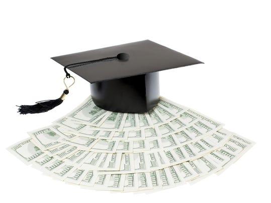 school - money 2