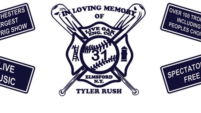 A Car and Truck Show to support the Tyler Rush Memorial Scholarship will be held Sunday.