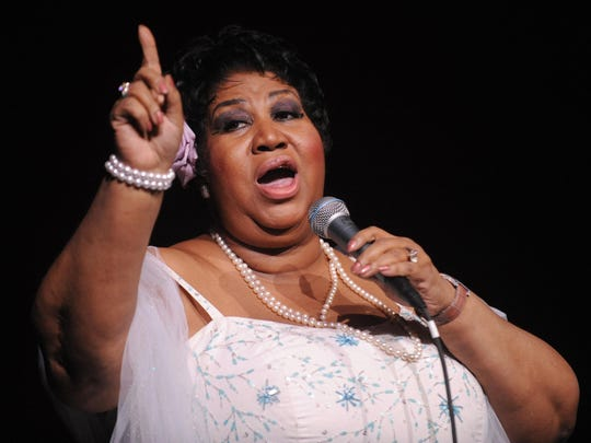 Aretha Franklin, who died Aug. 16, 2018 of pancreatic cancer, left an estate valued at more than $80 million.
