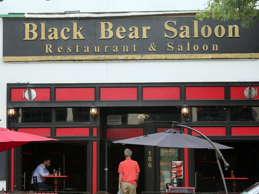 Black Bear Saloon