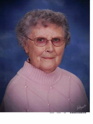 Eleanor L Spence was born in Ft. Collins, Colorado to David and Marie Kerbel, one of six girls.