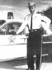 Former Cape Coral fire chief Val Everly.