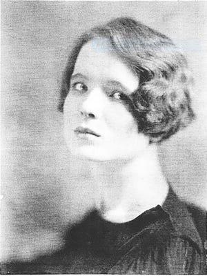 Marcia Ethelwyn Mendenhall