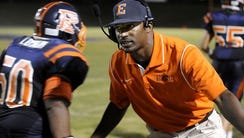 G.W. Carver has hired Vernon (Fla.) head football coach