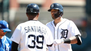 Detroit Tigers podcast: Talkin' Tigers examines the surprising start