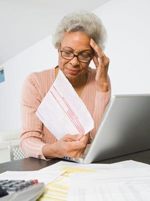 Women often have far less saved for retirement than men.