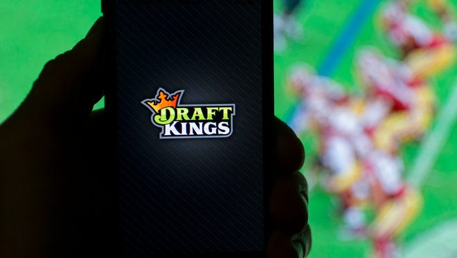 DraftKings and FanDuel faced questions about possible insider trading when a DraftKings employee won $350,000 in a daily fantasy contest on FanDuel.