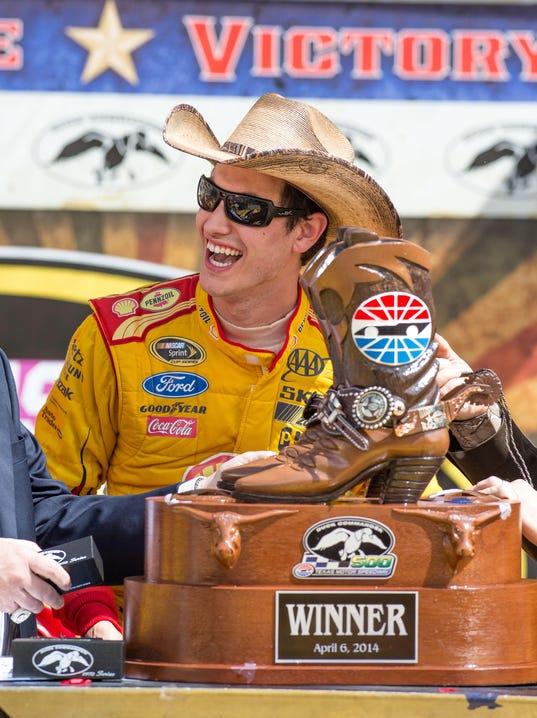 NASCAR pic