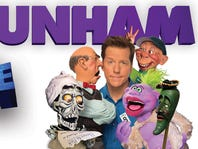 Win Suite Tickets to see Jeff Dunham!