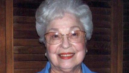 Lota Faye Palmer
