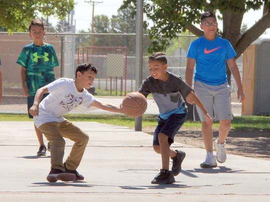 Over 400 children, ages 5-12, are expected to register for the Summer Youth Recreation Program sponsored by the City of Deming and Deming Public Schools.