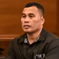 Kidnapping charge disputed in Mark Omwere appeal