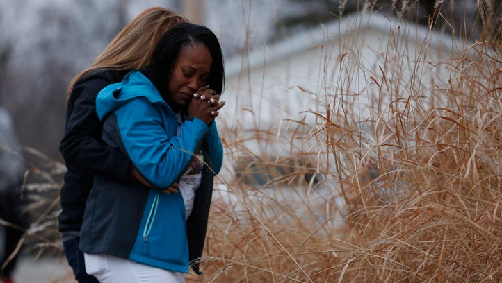 One year after Iowa teen's murder, community refuses to forget