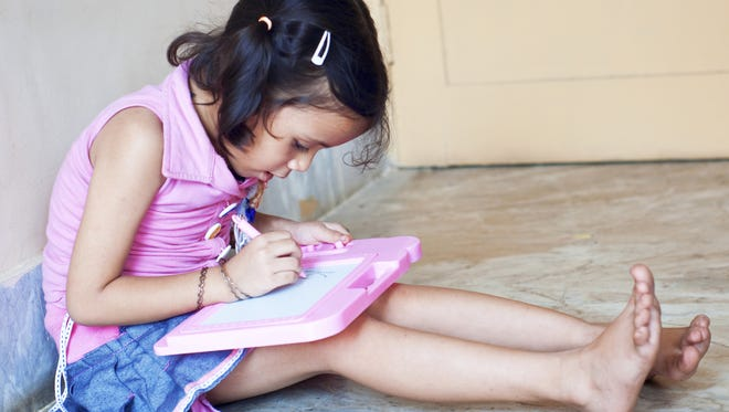 A new study examines poor children's chances of upward mobility.
